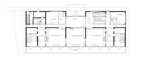 architektur grundriss grundriss haus planen grundrisse richtig zeichnen das sieht suprewohn. Black Bedroom Furniture Sets. Home Design Ideas